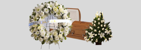 Paquete Fúnebre