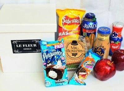 Desayuno en Caja Blanca