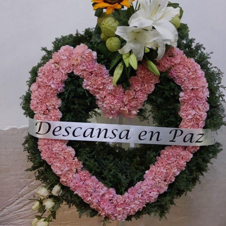Corazón Fúnebre en Tripie